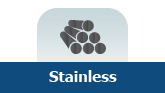 Stainless Icon