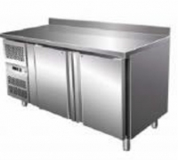 Refrigerated GN Counter