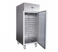 Static Refrigerated Bakery Cabinet